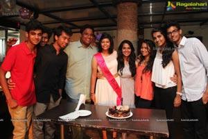 Mallveka Birthday