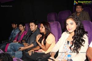 Cinetown Miyapur