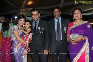 Prateek-Kanupriya Wedding
