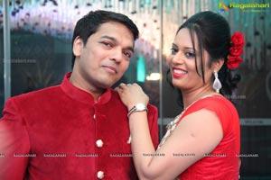 Wedding Anniversary Celebrations