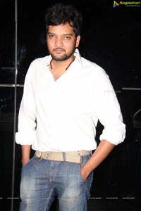 Sandeep Bollineni Birthday