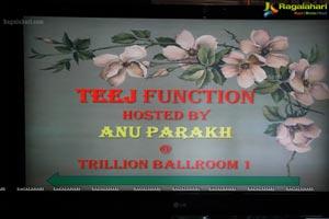 Teej Function