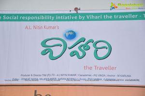 Vihari Book Launch