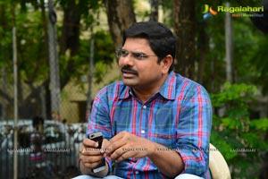 Director Sreedhar Reddy Madhura