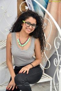 Soumya Sukumar