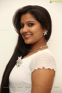 Telugu Heroine Vandana