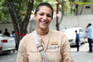 Baahubali Success