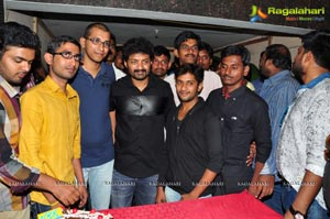Kalyan Ram Birthday Celebrations