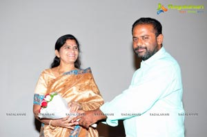 Lakshmi Devi Samarpinchu Nede Chudandi Press Meet