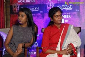 Rudrama Devi Movie Release