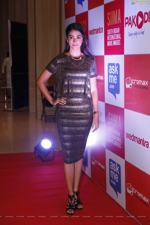 Pooja Hegde at SIIMA HD Gallery, Images