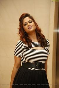 Shilpa Chakraborty SIIMA