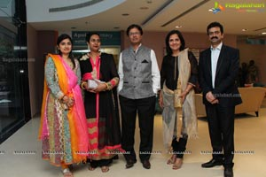 Apollo Cradle Iftar Party