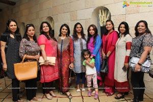 Being Women Hyderabad