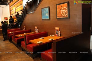 Chilis American Grill and Bar