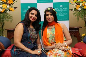 Saavan Seranade - Kakatiya Ladies Club Event at ITC Kakatiya