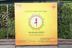Yoga and Mindfulness Book