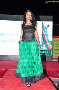 Pranavi Fashion Show