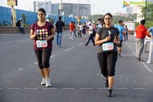 Raahgiri Digital 5K Run
