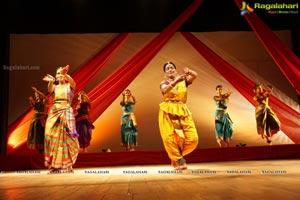 Rajasimha featuring Rajeswari Sainath and Troupe