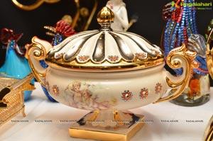 Diamond Jewellery Exhibition