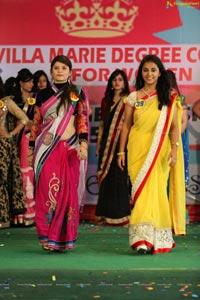 Villa Marie Degree College Girls