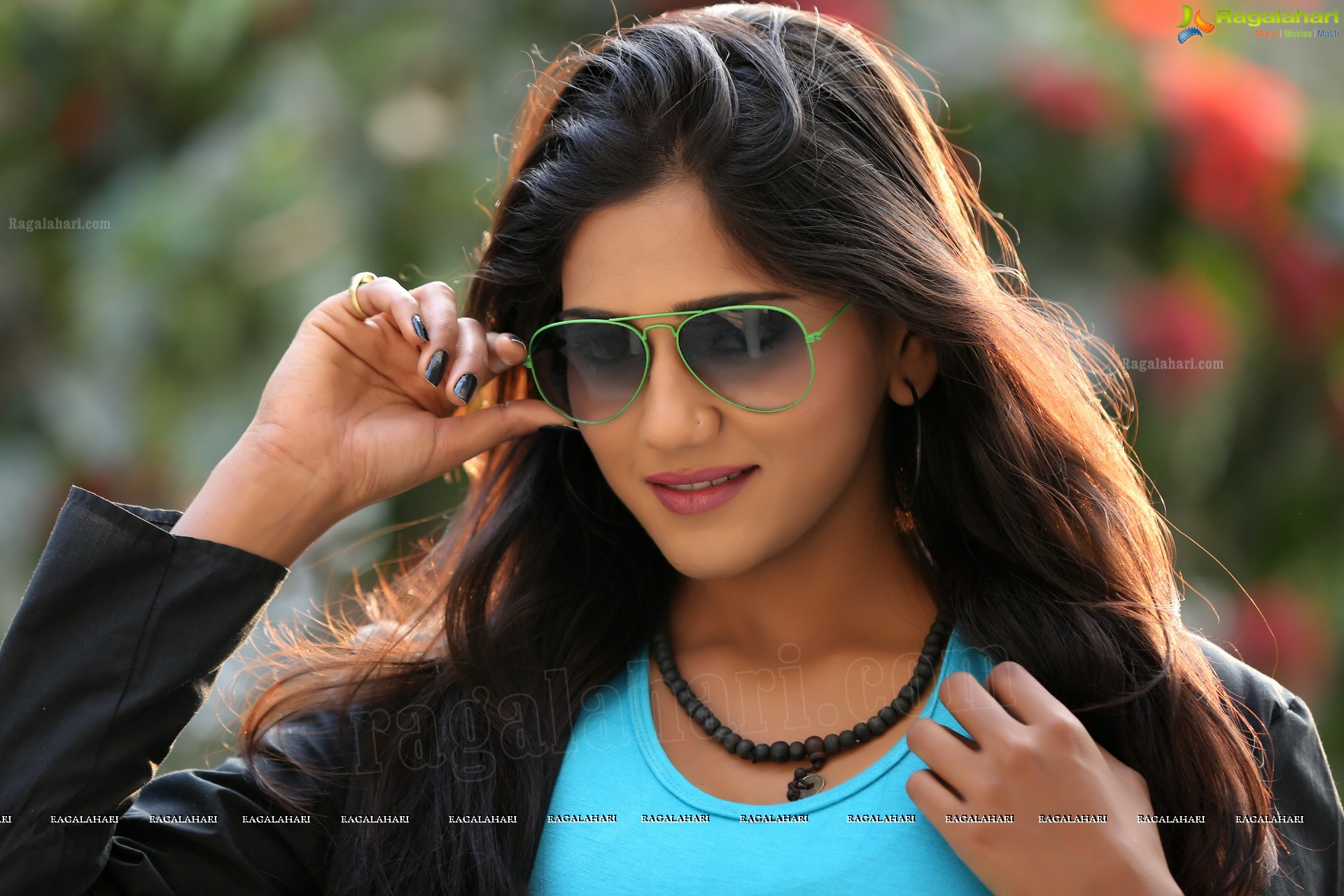 Shalu Chourasiya (Exclusive) (High Definition)