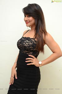 Pakhi Hegde