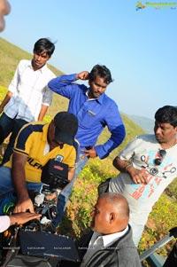 Hithudu Working Stills