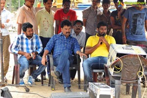 Ketugadu Working Stills