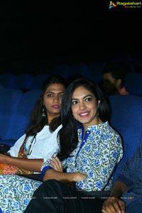 Pelli Choopulu Premiere Show