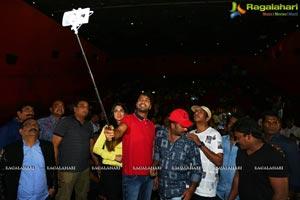 Selfie Raja 4th Song Launch
