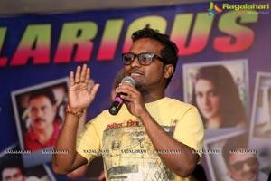 Selfie Raja Success Meet