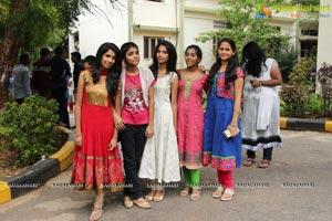 Bhavan Vivekananda College