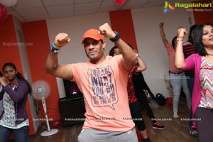 ACE Bobby B-Fit Fitness Studio
