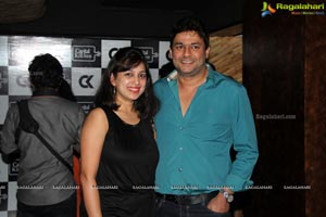 Capital Kitchen Launch Party