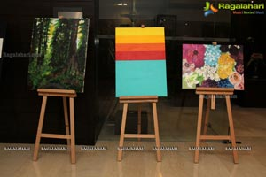 Colour Mood Art Exhibition