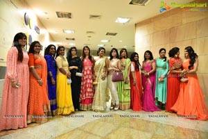 Divinos Ladies Club 1st Anniversary Celebrations
