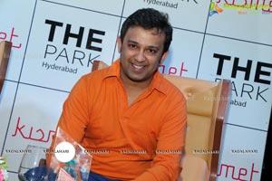 DJ Piyush Bajaj