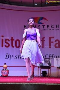 Hamstech History of Fashion