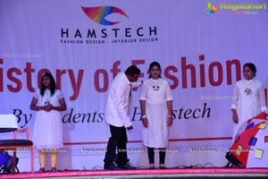 Hamstech History of Fashion