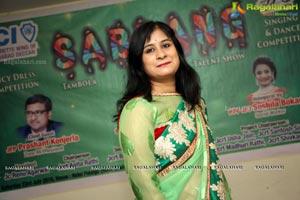 JCI Sabrang Mela