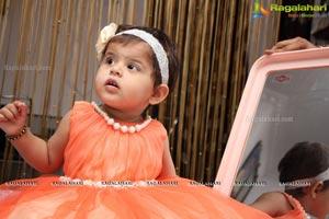 Krishaa Jaiswal