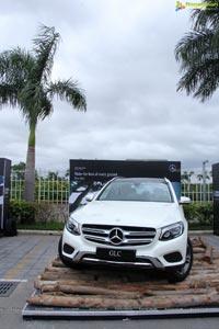 Mercedes Benz GLC Hyderabad