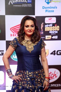 Mirchi Music Awards South 2015