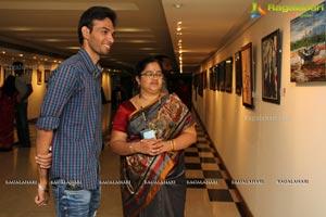 Sri Ramya Muse Art Gallery