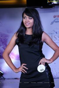 Miss Diva - Miss Universe India 2016