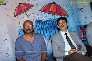 Monsoon Nirvana Curtain Raiser