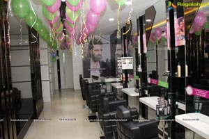 Roja Green Trends Salon