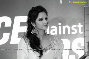 Sania Mirza Autobiography Book